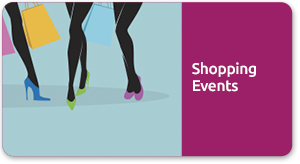 Shopping Events Image