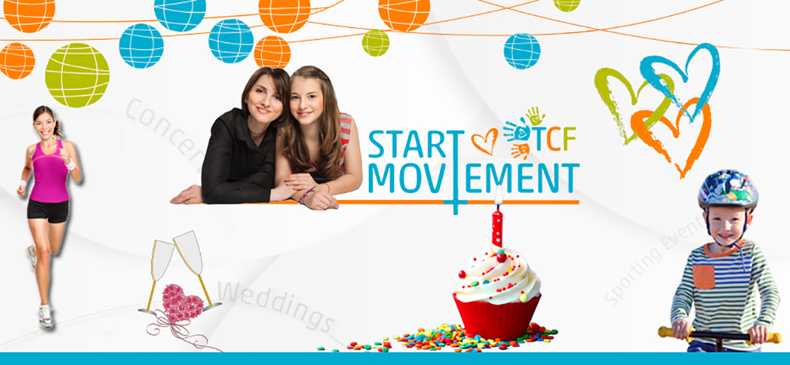 Start A Movement Image